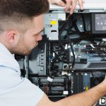 What To Look For When Hiring A Computer Repair Agency!
