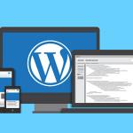 Making a WordPress Website