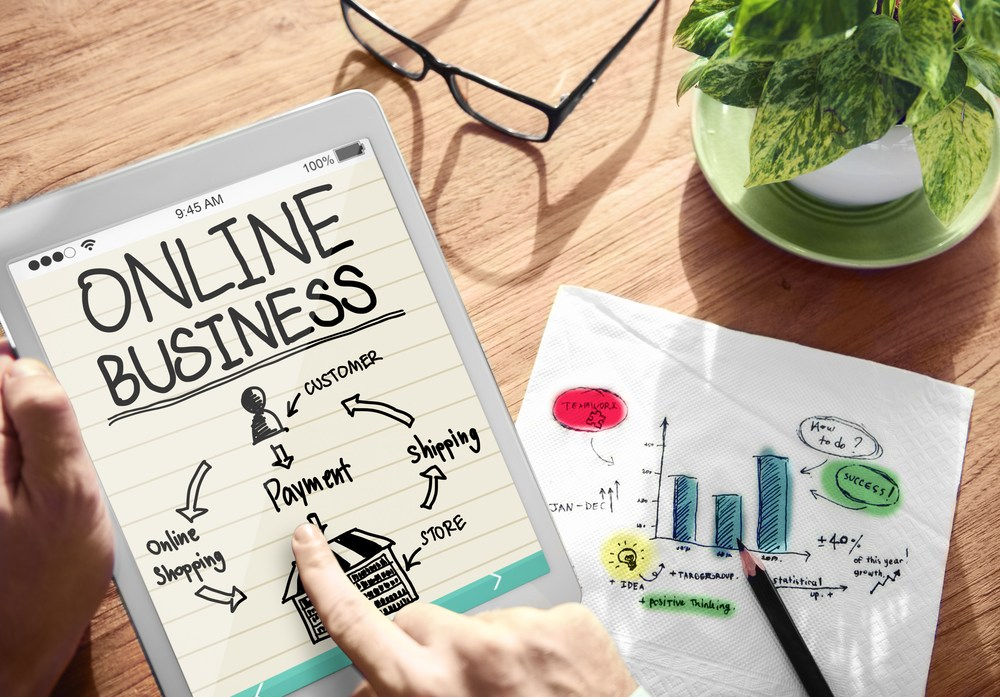 How to start an online business in Singapore? – Jam Computer Services